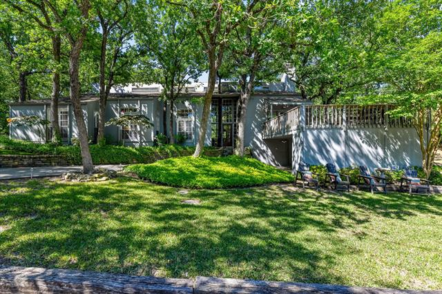 217 Scenic Drive, Highland Village in Denton County, TX 75077 Home for Sale