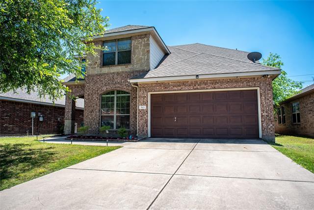 513 Kiowa Drive, McKinney, Texas