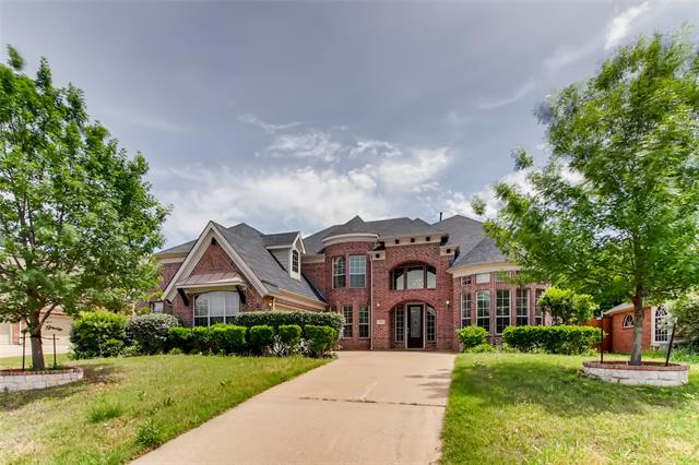 9601 Terence Drive, Rowlett, Texas