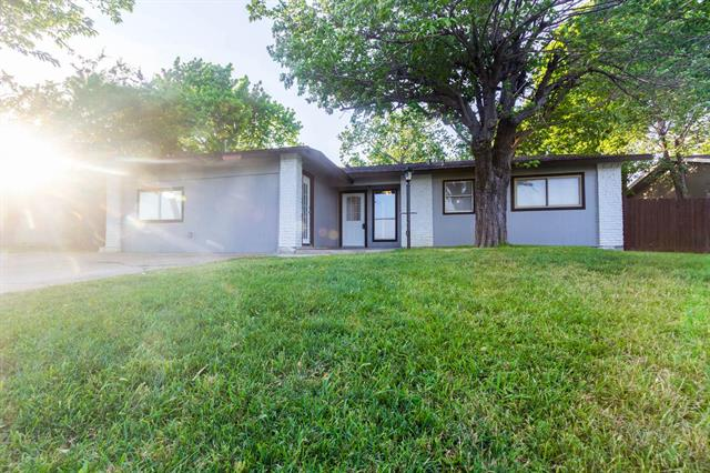 2311 Catalo Lane, Arlington Central in Tarrant County, TX 76010 Home for Sale