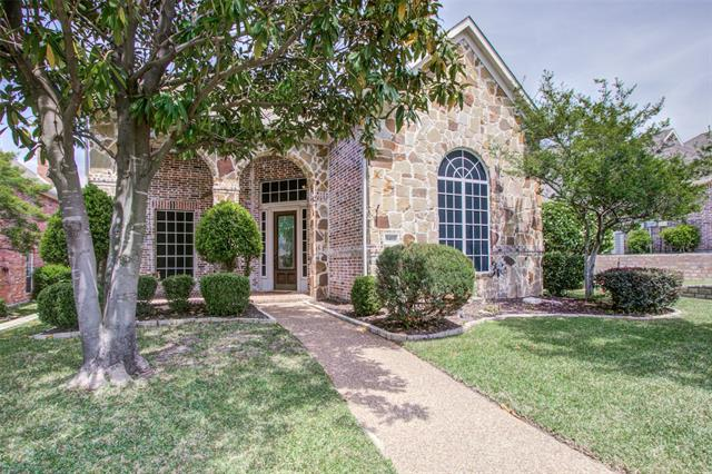 3412 Brighton Court, Highland Village, Texas