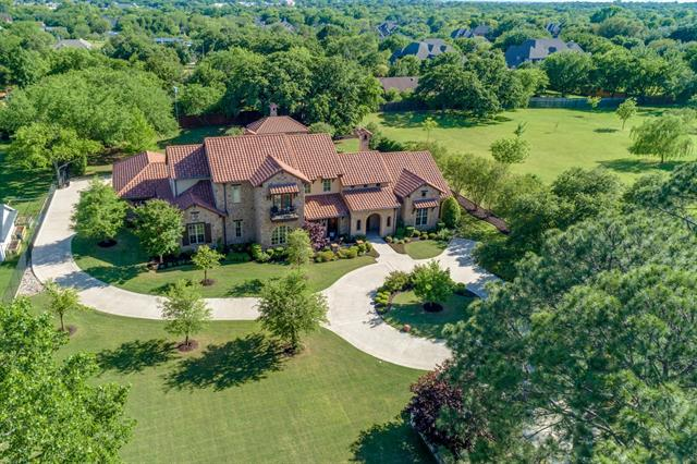 309 Lloyd Circle, Colleyville, Texas