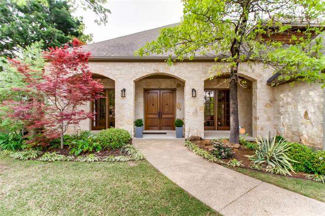 3319 Northwood Drive, Highland Village in Denton County, TX 75077 Home for Sale