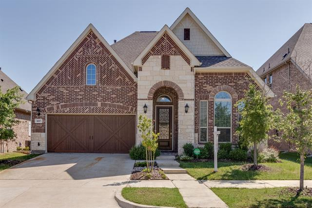 807 Red Maple Road, one of homes for sale in Euless