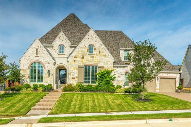 811 Shackleford Lane, Prosper, Texas