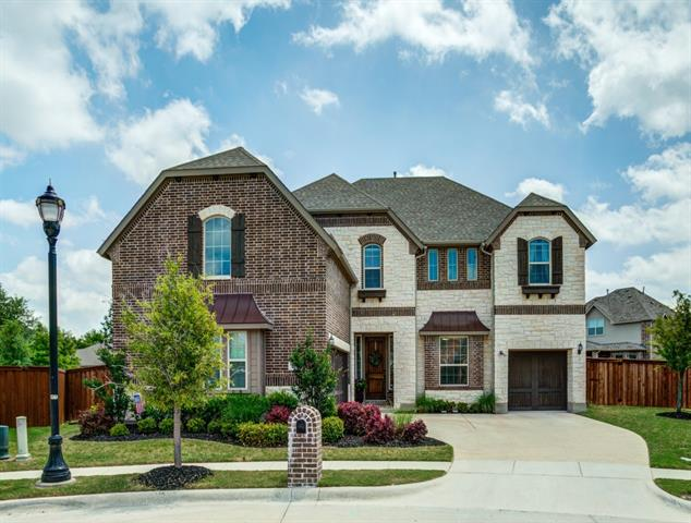 6801 Los Padres Place, McKinney, Texas