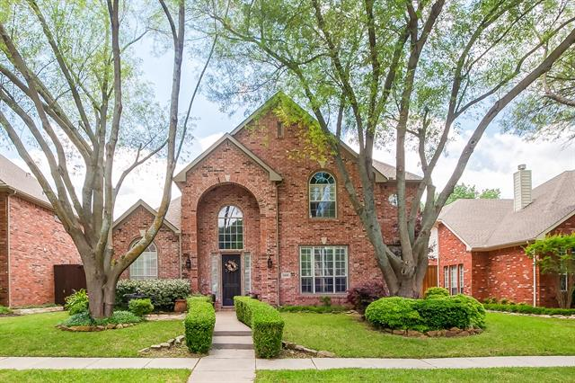 Allen Homes for Sale -  Price Reduced,  1413 Cool Springs Drive