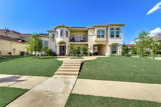 13364 Leeson Lane, Frisco, Texas
