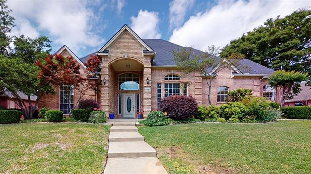 5906 Lansford Lane, Colleyville, Texas