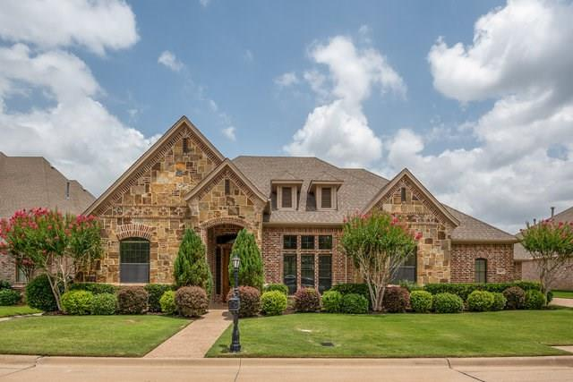 2007 Stone Canyon Court, Arlington North, Texas