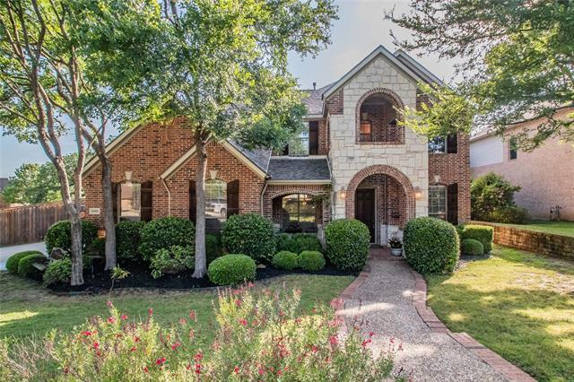 4130 Abigail Drive, Highland Village, Texas
