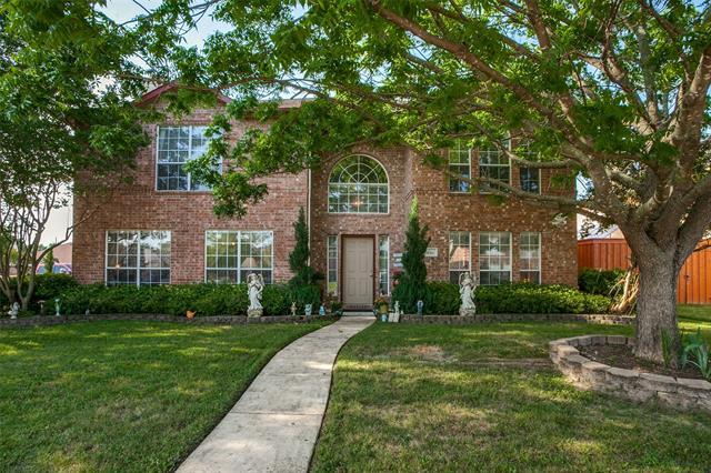 7610 Leeward Lane, Rowlett, Texas