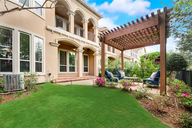 4411 Lena Lane, one of homes for sale in Las Colinas