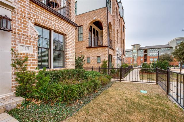 715 Will Rice Avenue, one of homes for sale in Las Colinas