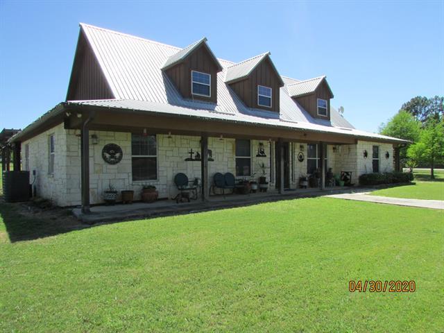 200 Miller Road, Eagle Mountain, Texas
