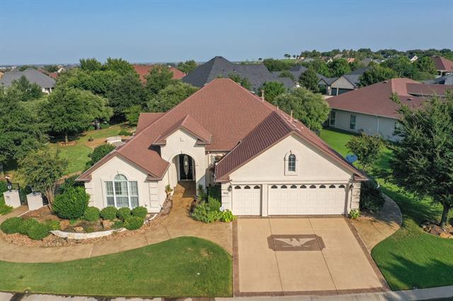 9816 Callaway Court, Denton, Texas