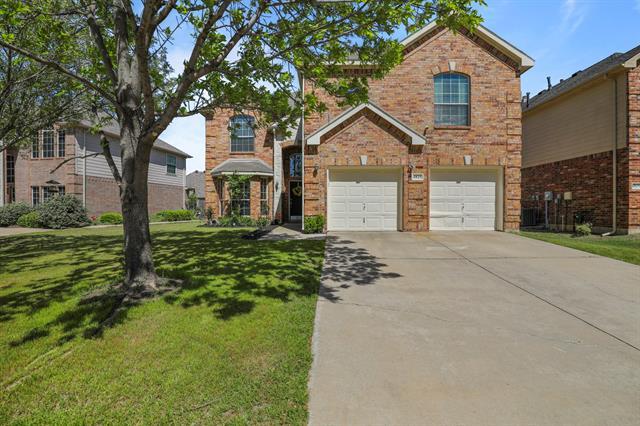 6825 Crenshaw Lane, Denton, Texas
