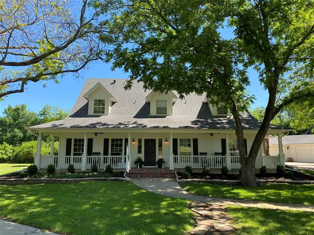 4208 Cheshire Drive, Colleyville, Texas