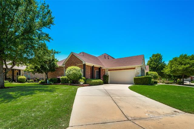 1444 Cattle Baron Road, Fairview in Collin County, TX 75069 Home for Sale