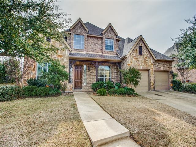 4828 Sangers Court, Fort Worth Far North, Texas