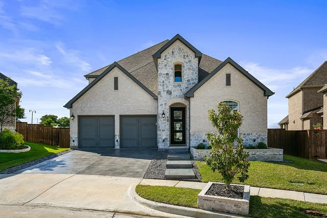 2149 Balcones Drive, one of homes for sale in Carrollton
