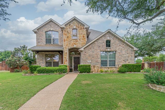 511 Cedarbird Trail, Murphy in Collin County, TX 75094 Home for Sale