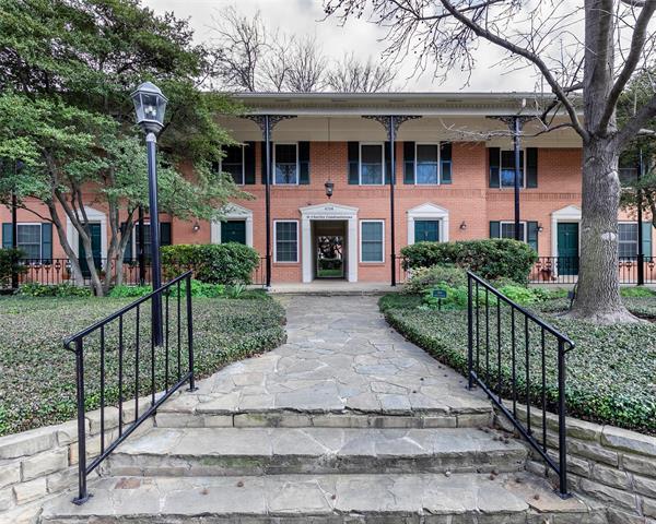 4704 Abbott Avenue, Highland Park, Texas