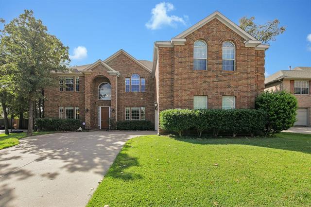 5708 English Oak Drive, Fort Worth Far North, Texas
