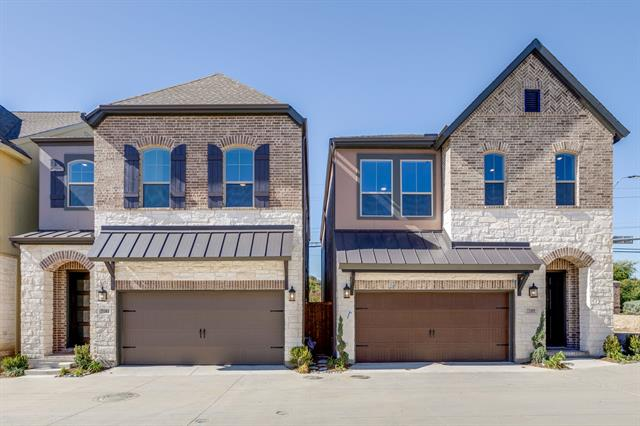 7189 Mistflower Lane, one of homes for sale in Dallas Northeast