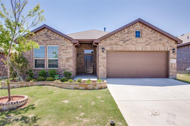 2532 Red Draw Road, Fort Worth Alliance in Denton County, TX 76177 Home for Sale