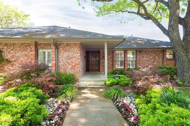6611 Velasco Avenue, Dallas Northeast, Texas