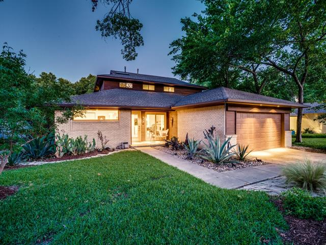 9840 Coldwater Circle, Dallas Northeast, Texas