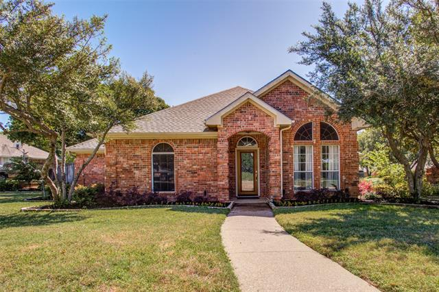 1501 Mission Hills Lane, Corinth, Texas