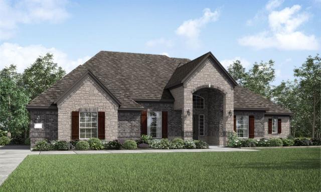 100 Willow Oak Drive, Aubrey, Texas