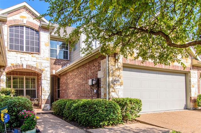 6211 Shoal Creek Trail, one of homes for sale in Garland