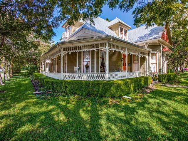 501 Kernodle Street, Rockwall, Texas