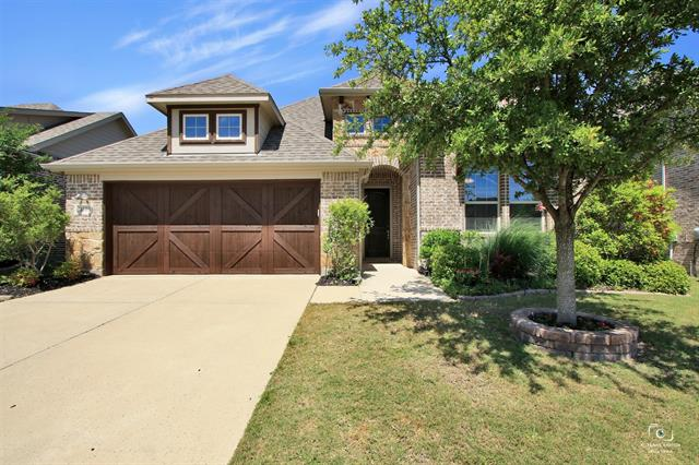 4609 Seabiscuit Street, Carrollton, Texas