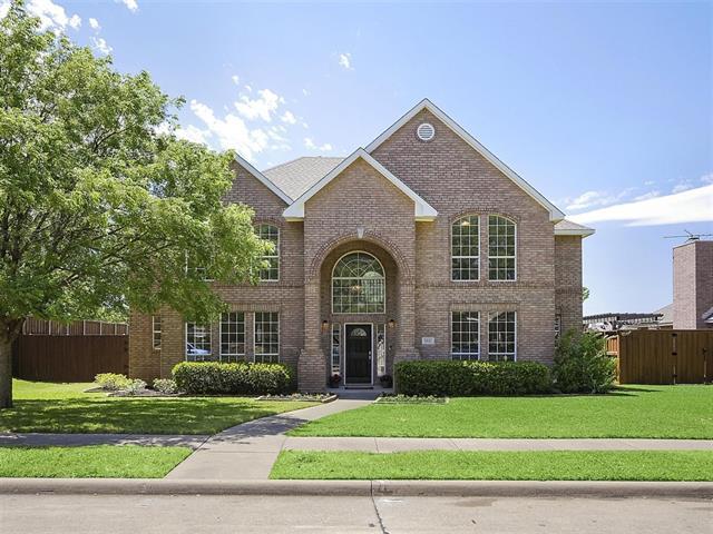 3805 Maywood Drive, Carrollton, Texas