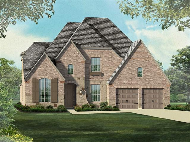7008 Cross Point Lane, Aubrey, Texas