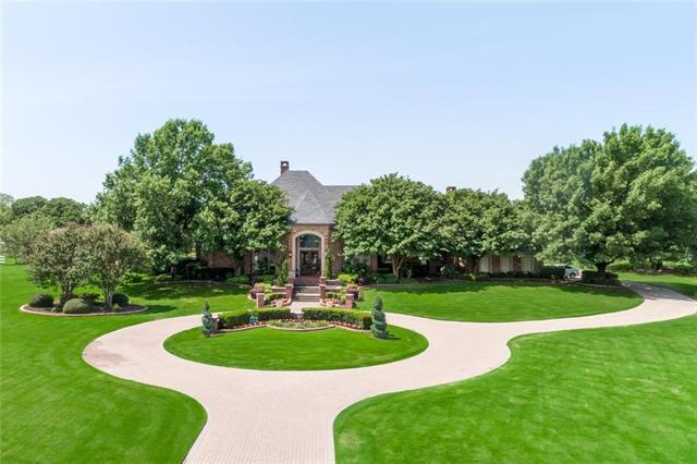 6408 Cutter Ridge Court, Colleyville, Texas