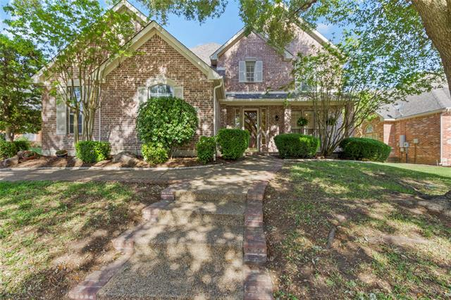 5217 Sawgrass Drive, Garland, Texas