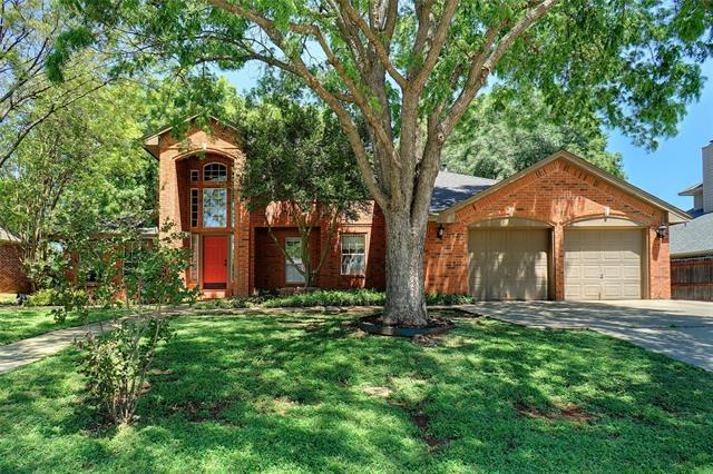 1329 Stratford Lane, Denton, Texas
