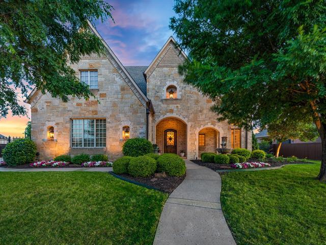 715 Duns Tew Path, Colleyville, Texas
