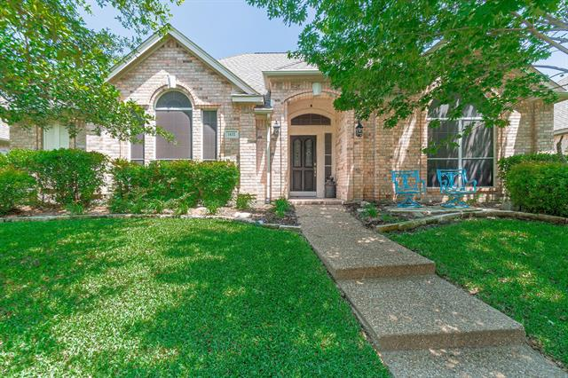 Allen Homes for Sale -  Golf Course,  1432 Lone Star Court