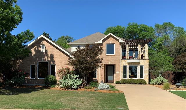 4015 Stone Haven Drive, Garland, Texas
