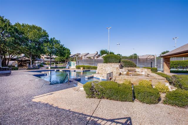 1201 Harwell Drive, Arlington North, Texas