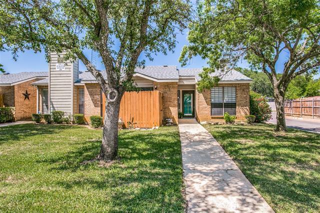 2118 Cottage Oak Lane, Colleyville, Texas