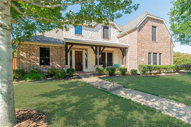 448 Huntington Drive, Murphy in Collin County, TX 75094 Home for Sale