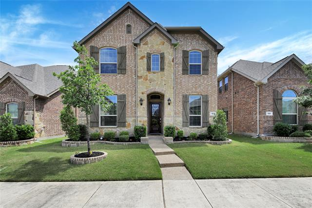 522 Rustic Lane, one of homes for sale in Euless