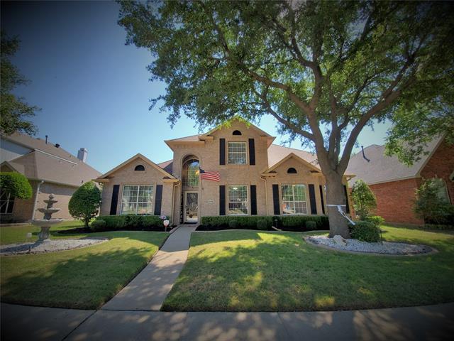 5110 Petersburg Drive, Rowlett, Texas